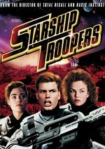 Watch Starship Troopers