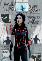 Watch Irma Vep