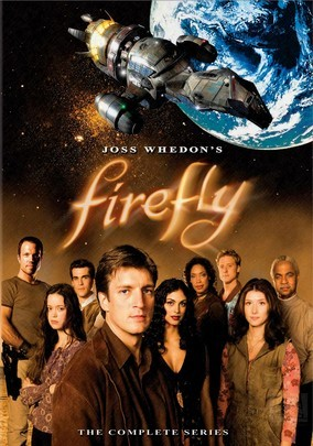 Watch Firefly: The Complete Series