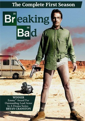 Watch Breaking Bad: Season 1