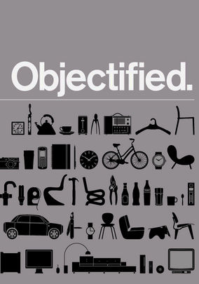 Watch Objectified