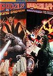 Godzilla & Mothra: Battle for Earth / Vs. King Ghidora