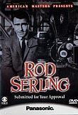 Submitted for Your Approval: Rod Serling