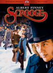 watch scrooge with albert finney
