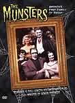 The Munsters: America&#039;s First Family of Fright