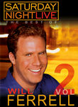 Saturday Night Live: The Best of Will Ferrell: Vol. 2