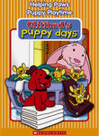 Clifford&#039;s Puppy Days: Helping Paws / Puppy Playtime