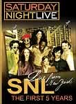Saturday Night Live: Live from New York: The First 5 Years
