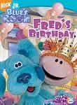 Blue's Clues: Blue's Room: Fred's Birthday