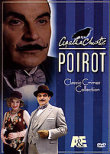 Masterpiece Mystery!: Poirot: Mystery of the Blue Train