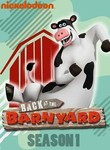 Back at the Barnyard: Season 1