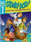 Scooby-Doo!: Mystery Incorporated: Season 1: Vol. 1