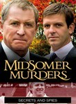 Midsomer Murders: Secrets and Spies