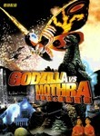 Godzilla & Mothra: Battle for Earth