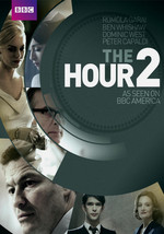 The Hour: Series 2 (2012) [TV]