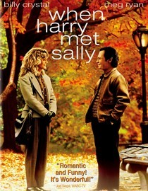 When Harry Met Sally - Image Courtesy of Netflix