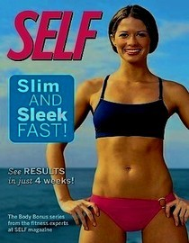Self: Slim and Sleek, Fast!
