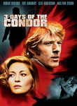 3 Days of the Condor (1975)