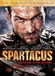Spartacus: Blood and Sand (2010) [TV]