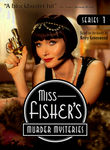 Miss Fisher's Murder Mysteries: Series 1 (2012) [TV]