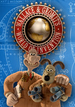Wallace and Gromit's World of Invention (2010)