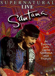 Santana: Supernatural Live