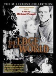 The Edge of the World (1937) Box Art