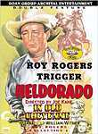 Heldorado / In Old Cheyenne: Double Feature