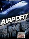 Airport '77 / The Concorde: Airport '79 box art
