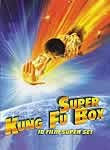 Super Kung Fu: Snake Strikes Back / Black Eagle's Blade