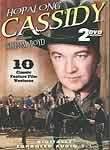 Hopalong Cassidy: In Old Colorado / Leather Burners / Stagecoach War / Sinister Journey / The Showdown