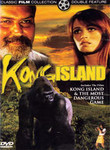 Kong Island / The Most Dangerous Game