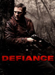Defiance (2008) Box Art