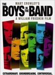 The Boys in the Band box art