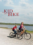 The Kid with a Bike box art