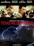 Texas Killing Fields box art