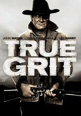Rent True Grit on DVD