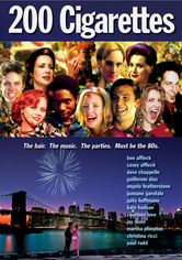 Rent 200 Cigarettes on DVD