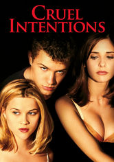 Rent Cruel Intentions on DVD