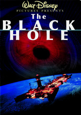 Rent The Black Hole on DVD