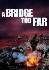 Rent A Bridge Too Far on DVD