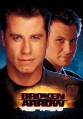 Rent Broken Arrow on DVD