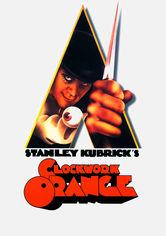 Rent A Clockwork Orange on DVD