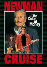 Rent The Color of Money on DVD