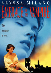 Rent Embrace of the Vampire on DVD