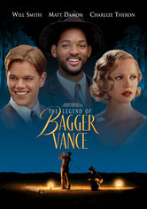 Rent The Legend of Bagger Vance on DVD