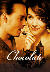 Rent Chocolat on DVD