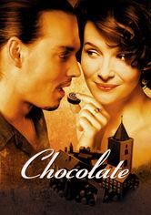 Rent Chocolat on DVD