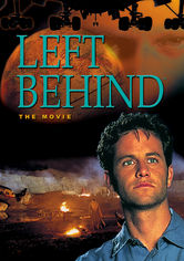 Rent Left Behind: The Movie on DVD