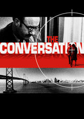 Rent The Conversation on DVD
